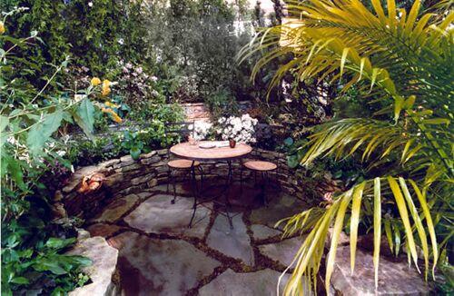 Sound Garden U2013 GardenScape 2002